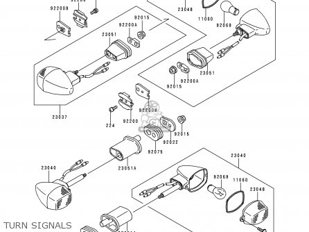 Kawasaki Bayou 185 Wiring Diagram 4 Wheeler Wiring Diagram