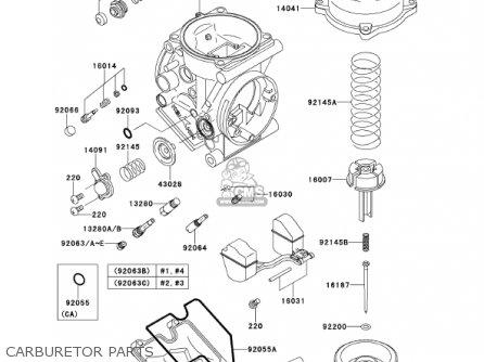 Kawasaki Zx 900 Wiring Diagram Kawasaki Ninja Zx-10R
