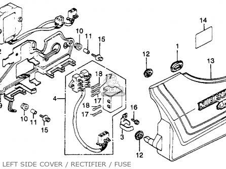 Cb 450 Wiring Schematic Fuel Pump Wiring Wiring Diagram