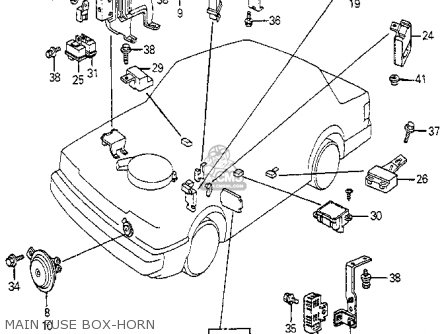 2000 Saab Convertible Top Diagram, 2000, Free Engine Image