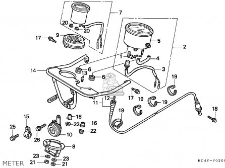 1988 Xr600r Wiring Diagram