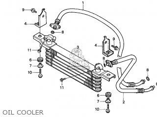 Honda TRX350FE '00 TRX350FE Rancher 2000 Parts
