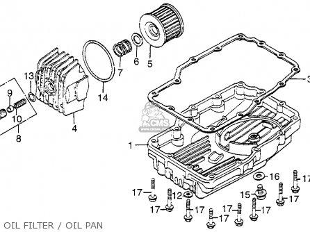 Wiring Diagram For 1983 Honda Nighthawk