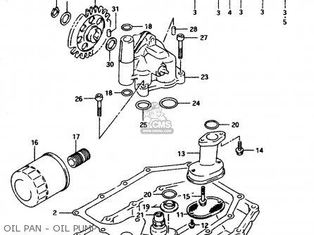 JET,OIL PAN GALLERY for GSX1300R HAYABUSA 1999 (X) USA
