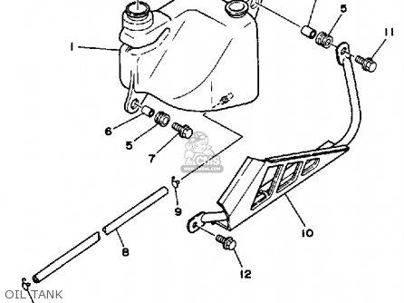 Yamaha Xt225 Carburetor Diagram Yamaha Carburetor Problems