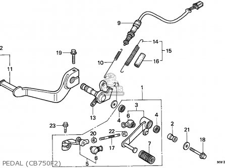 Bmw K75 Wiring Diagram Fuel System
