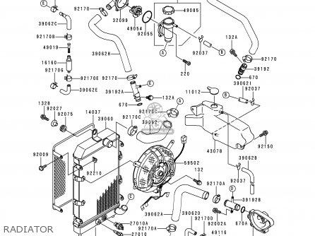 Bracket,thermostat Ca Vn1500r1 Vulcan 1500 Drifter 2001