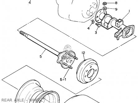 Club Wiring Diagram On 1987 Car 1987 Club Car Spark Plugs