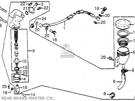 Pontiac Ohc Engine Diagrams