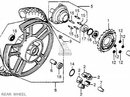 Honda Trx450r Wiring Diagram, Honda, Free Engine Image For
