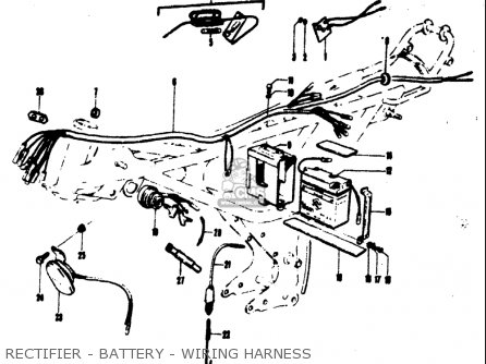 Wiring Diagram For A Cub Cadet Lt1042 Wiring Diagram For