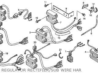 Gx670 Wiring Diagram Engine Diagrams Wiring Diagram ~ Odicis