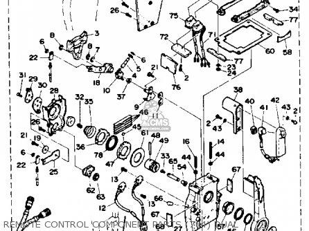 Screw (703) F200/f225/lf200/lf225txra,f225/lf225tura 2002