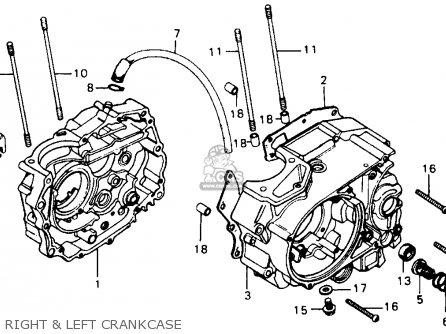 1975 Honda Xl 175 Wiring Diagram. Honda. Auto Wiring Diagram