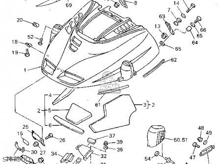 2006 Honda Gl1800 Wiring Diagram. Honda. Auto Wiring Diagram