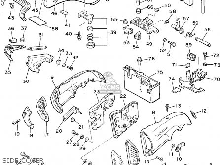Wiring Diagram For Trailer Hitch Motor For Trailer Hitch