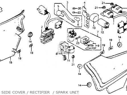 Kawasaki Fuse Box Switch Box Wiring Diagram ~ Odicis