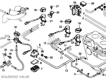 Honda VTX1300C '2008 VTX1300C 2008 Parts