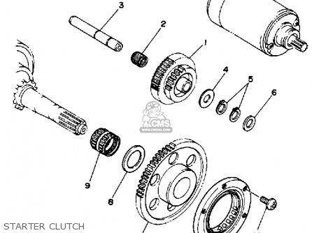1UY1559000 (1uy1559001) Starter Chain Guide Assy Yamaha