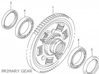 Suzuki AN650 BURGMAN 2014 (K4) USA (E03) parts lists and