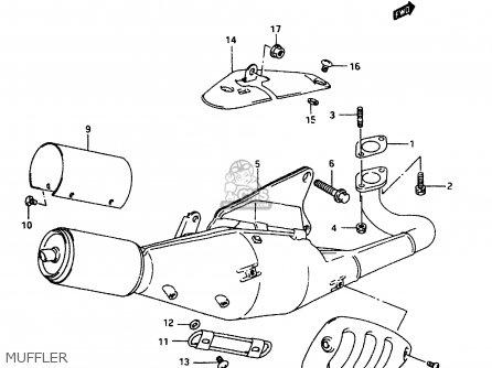 Suzuki AP50 1997 (V) parts lists and schematics