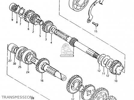 Suzuki Gs Wiring Diagram Suzuki Swift 1998 Alternator