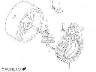 Suzuki DL1000 VSTROM 2002 (K2) USA (E03) parts lists and