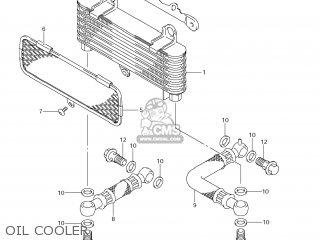 Suzuki DL1000 VSTROM 2009 (K9) USA (E03) parts lists and