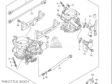2008 Suzuki Forenza Engine, 2008, Free Engine Image For