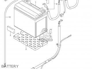 Suzuki Dl650 Vstrom 2009 (k9) Usa (e03) parts list