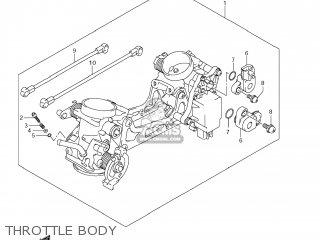 Suzuki DL650A VSTROM 2009 (K9) USA (E03) parts lists and