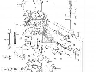 Suzuki Dr-z400sm 2007 (k7) Usa (e03) Drz400sm Dr Z400sm
