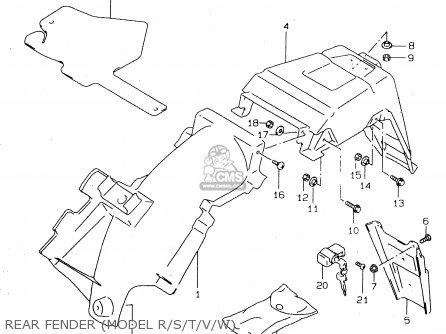 Suzuki Drz 400 Wiring Diagram Yamaha YBR 125 Wiring