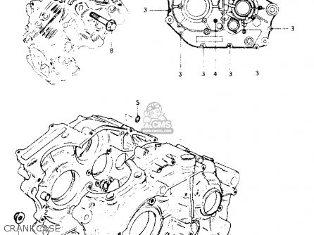 Suzuki DR250S 1983 (D) parts lists and schematics