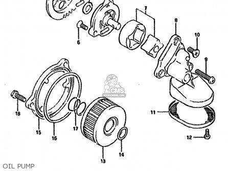Suzuki DR350S 1994 (R) (E02 E04 E18 E21 E22 E24 E34 E39