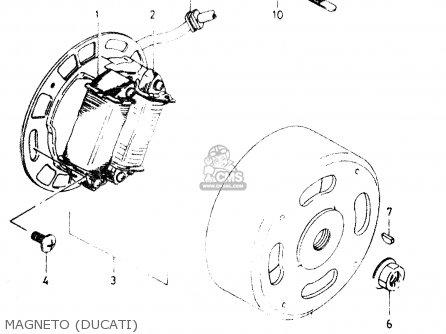Suzuki Dr50 Big 1986 (g) parts list partsmanual partsfiche