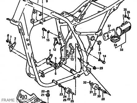 Suzuki Gs850gl Wiring Diagram Suzuki GS750T Wiring Diagram