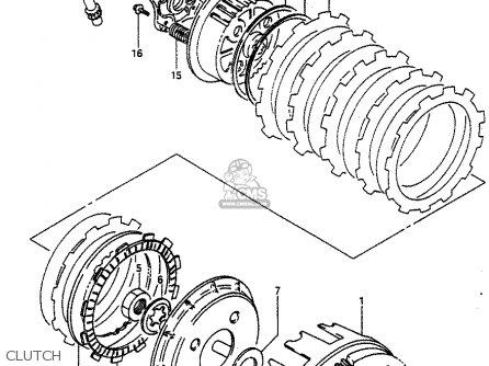Suzuki Turn Signal Ural Turn Signal Wiring Diagram ~ Odicis