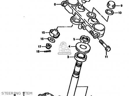 Suzuki DR650RSE 1993 (P) (E02 E04 E17 E18 E21 E22 E25 E34