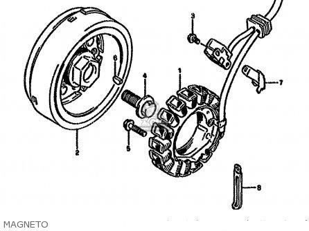 Suzuki Dr650rse 1996 (t) (e04 E18 E22 E34 E37) parts list