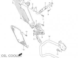 Suzuki DR650SE 2002 (K2) USA (E03) parts lists and schematics