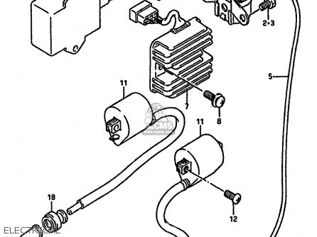 96 International 4700 Starter Wiring Diagram