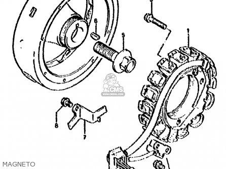 Suzuki Dr800s 1993 (p) (e01 E04 E17 E18 E21 E22 E25 E34