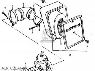Suzuki Ds80 Wiring Diagram Suzuki Fz50 Wiring Diagram