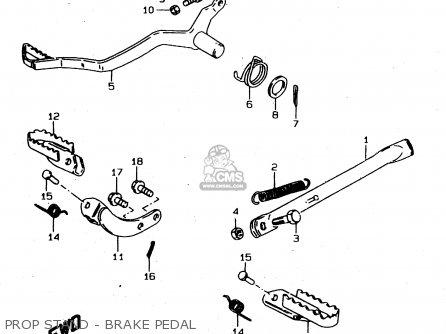 Suzuki Ds80 Wiring Diagram, Suzuki, Free Engine Image For