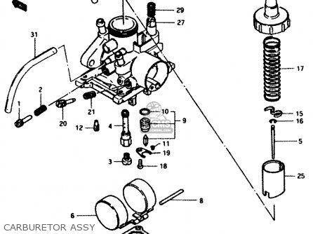 Yamaha Dt125 Carburetor Diagram Yamaha Ignition Diagram
