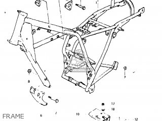 Suzuki GN250 1982 (Z) USA (E03) parts lists and schematics