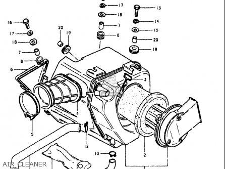 1995 Polaris Xplorer 400 4x4 Wiring Diagram