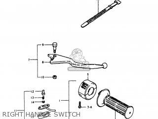 Suzuki Gs300l Wiring Diagram Suzuki 185 ATV Wiring Wiring