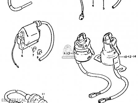 77 Kz650 Wiring Diagram
